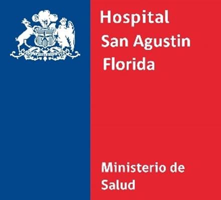 logo hospital de Florida